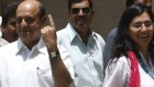 Voters List Gets CEC Navin Chawla's Address Wrong