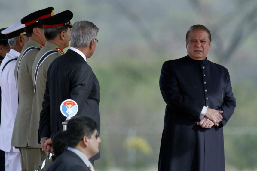 'Neither a Clean-Chit Nor a Disqualification,' Pak Media Gives Mixed Reaction to Sharif's Ruling