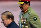 Sharif's Decision to Sack Aide 'Incomplete' Action, Says Army