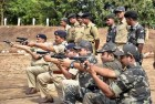 Naxalite Gunned Down in Face-Off With Police in Chhattisgarh