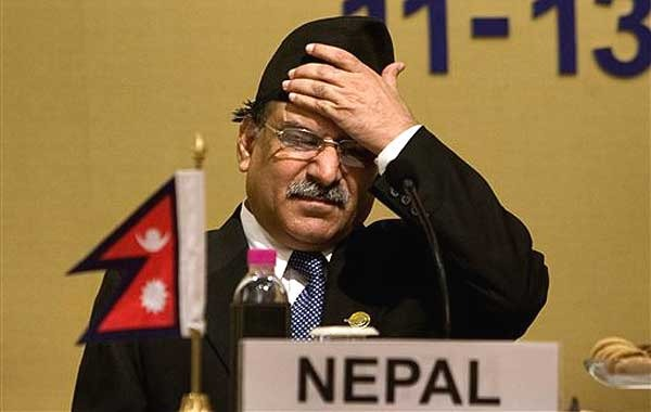 Nepal PM Warns of 'Terrible Price' if Madhesis Boycott Polls