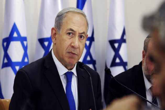 Isareli Prime Minister Benjamin Netanyahu Faces Corruption Charges, Refuses To Quit