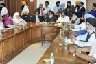 Resolution For Levying Royalty On Water To Haryana, Rajasthan Moved In Punjab Assembly