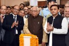 Akhilesh Launches State's Emergency Response System UP-100