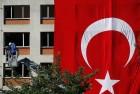 Turkey Blast Leaves 20 Wounded, Gunshots Heard