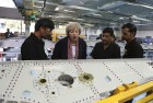 Karnataka Urges British PM To Review New Visa Rules