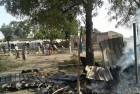 Botched Air Strike by the Air Force in Nigeria Kills 90