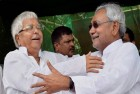BJP Asks Bihar CM To Take Action Against Lalu Yadav Over Telephonic Conversation With Gangster Shahabuddin