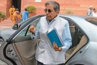 N.K. Singh Quits JD(U), May Join BJP