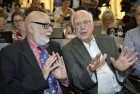 Higgs Boson Scientists Win Nobel Prize for Physics