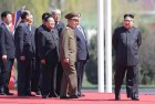 North Korea Preparing For 'Any Mode Of War' Triggered By US Military Action