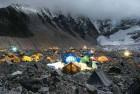 Walkathon in Himalayas to See Glaciers Melting