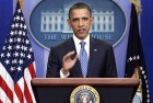 Obama Warns Against The Support For Israeli Settlements