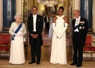 Frustrated US Man Asks UK Queen to 'Take Back America', She Says 'No'