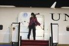 US Policeman Fired for Racist 'Michelle Fluent in Ghetto' Remark
