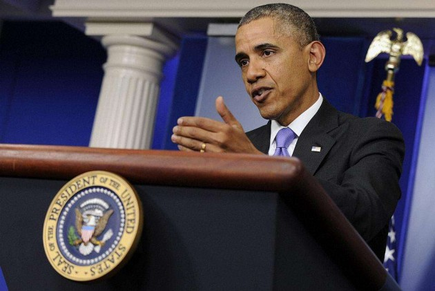 Obama Orders Targeted Air Strikes in Iraq to Avert Genocide
