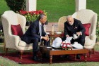 Obama Writes Profile for Modi in TIME's Most Influential List