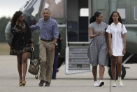Obamas Launch Foundation After Exiting White House