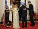 Michelle Obama to Host Tea for Gursharan Kaur