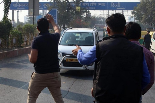 Ensure The Safety Of Uber, Ola Drivers: Delhi HC Tells Police