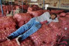 Onion Prices Start Rising Again on Tight Supply