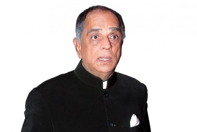 Censor Board Responsible for Preserving India's Culture: Pahlaj Nihalani