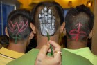 Parties Take 'Topi', 'Bindi' Routes to Attract Voters