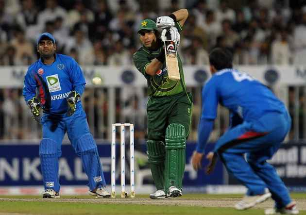 Tit For Tat: Pakistan Board Bans Players From Participating In Afghan T20 League
