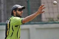 Shahid Afridi Bids Adieu to International Cricket
