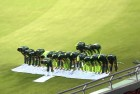Pak Lawmakers Slam Cricketers for Doing Push-Ups After Match Win Instead of Praying