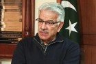 Jadhav's Death-Sentence Warning For Those 'Plotting Against Pakistan', Says Defence Minister Asif