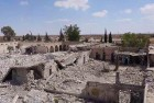 IS Pulls Back From Syria's Palmyra After Laying Mines Across the City: Monitor