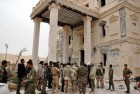 Clashes Erupt Near Damascus Despite Midnight Truce In Syria