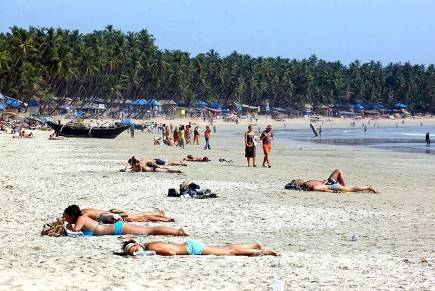 BJP Legislator Demands Dress Code for Men on Goa Beaches