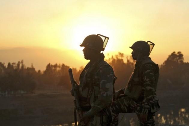 Soldier, 2 militants killed in Bandipora