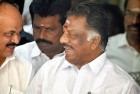 In Talks with AIADMK (Amma) Faction: Panneerselvam Camp tells SC