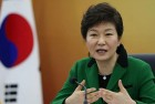 South Korea Prosecutors Seek Arrest of Ex-President Park