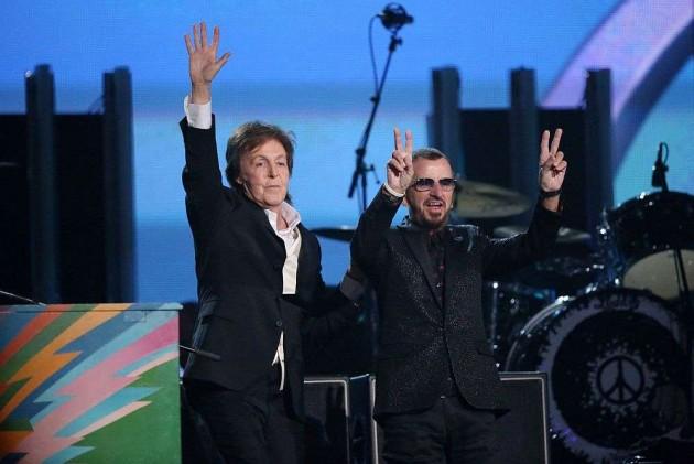 Paul McCartney Marries Couple During Concert in Phoenix