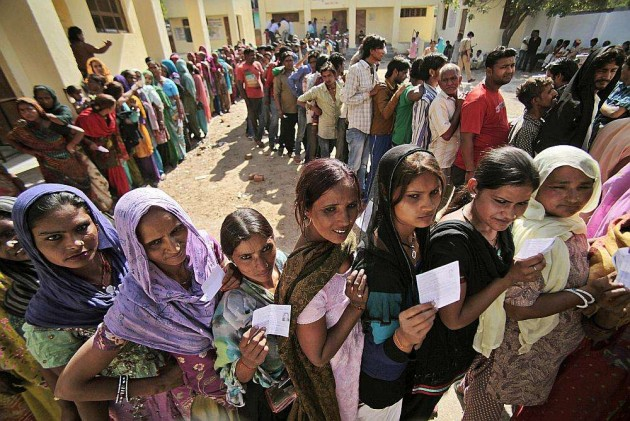 importance of youth vote in indian democracy