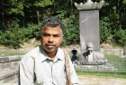 I Will Get Up, Says Tamil Writer Perumal Murugan