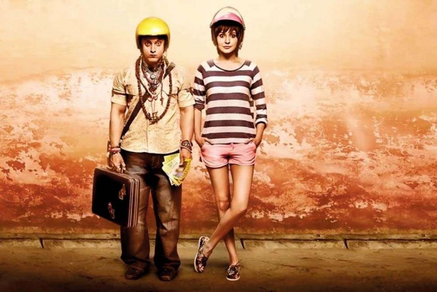 HC Issues Notice to Makers of 'PK' For Alleged Plagiarism
