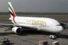 Woman Gives Birth On-Board Emirates Flight