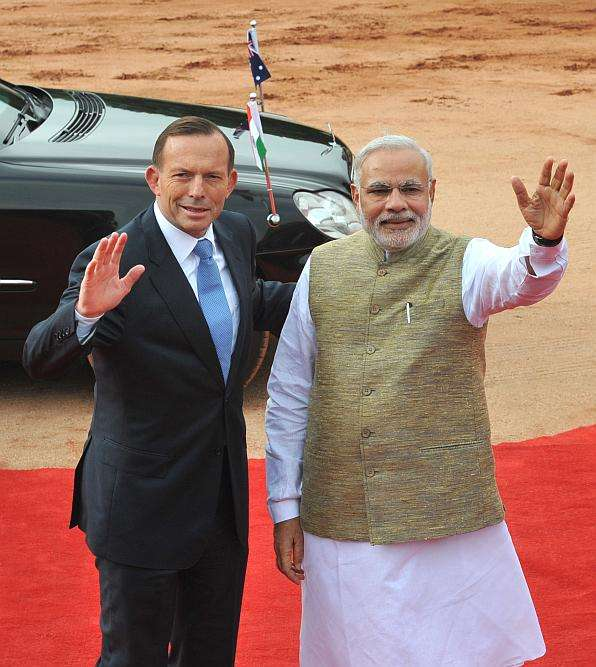 India, Australia to Sign Agreement on Uranium Sale: Abbott
