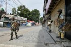 Vidisha Tense After Murder, Violence; Curfew Clamped In City
