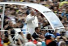 Pope Francis Declares John XXIII, John Paul II Saints