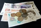 Pound Slumps to More Than 30 Year Low Against Dollar