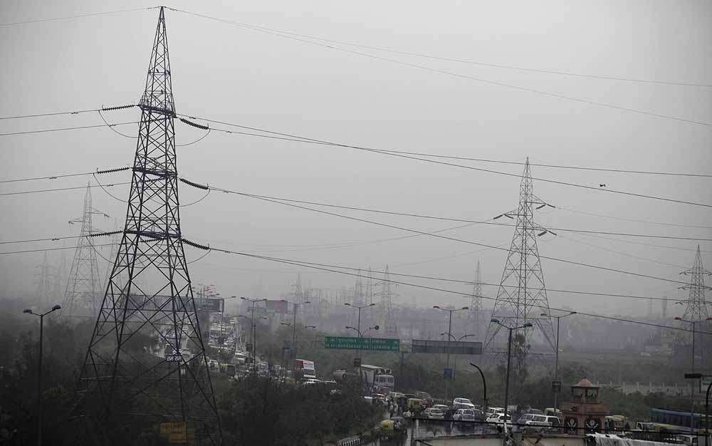 Mumbai Reels Under Power Cuts As Tata Unit Trips