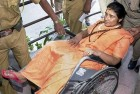 Out On Bail In Malegaon Blast Case, Sadhvi Pragya Says She's a Victim of Chidambaram's 'Saffron Terrorism' Bogey