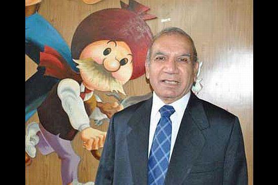 Cartoonist Pran, Creator of Chacha Chaudhary, Dead