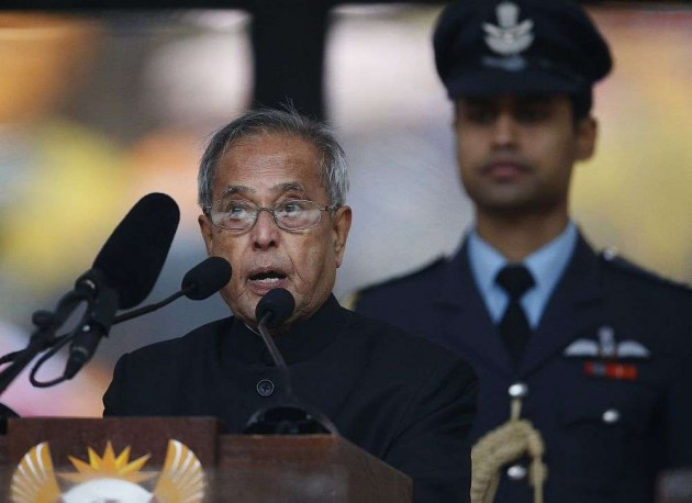 President to Address Joint Sitting of Parliament on June 9